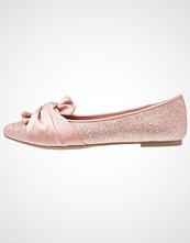 Anna Field Ballerina rose gold