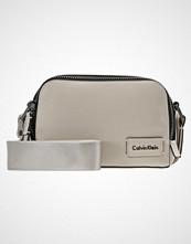 Calvin Klein URBAN SMALL Skulderveske grey