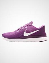 Nike Performance FLEX 2017 RN Nøytrale løpesko monarch purple/whitenight pur