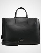 Calvin Klein METROPOLITAN  Håndveske black