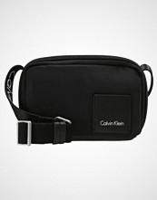 Calvin Klein FLUID Skulderveske black