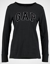 GAP Topper langermet black