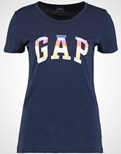 GAP TEE Tshirts med print true indigo