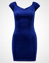 Miss Selfridge SWEETHEART DRESS Jerseykjole blue