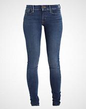 Levi's INNOVATION SUPER SKINNY Slim fit jeans blue denim