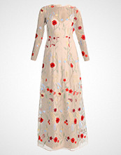 IVY & OAK EMBROIDERED DRESS Fotsid kjole light rose