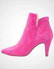 KIOMI Ankelboots pink