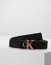 Calvin Klein REISSUE BELT Belte black
