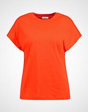 KIOMI HIGH NECK FEBRUARY Tshirts orange