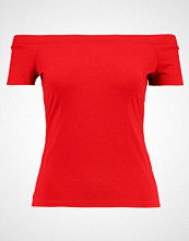 Anna Field Tshirts med print red