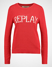 Replay Jumper red