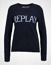 Replay Jumper dark blue