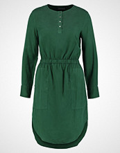 Calvin Klein DARCY DRESS  Kjole trekking green