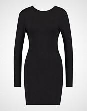 Ivyrevel ILLUSION DRESS Jerseykjole black