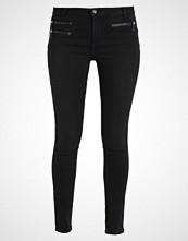 Liu Jo Jeans BOTTOM UP CHARMING Slim fit jeans black