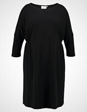 Zizzi DRESS Jerseykjole black