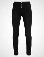 Liu Jo Jeans BOTTOM UP RAMPY  Slim fit jeans denim black leg