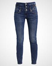 Liu Jo Jeans BOTTOM UP RAMPY  Slim fit jeans denim blue