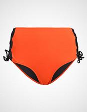 Noisy May NMKAKADU HIGH WAIST STRAP BIKINI PANT Bikinitruse orange