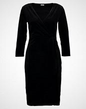 Jdy JDYSANDY 3/4 WRAP DRESS Sommerkjole black