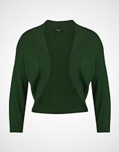 More & More Cardigan bright green