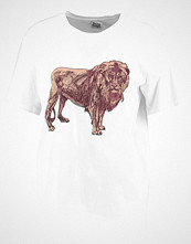 Twist & Tango STELLA  Tshirts med print off white