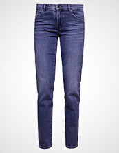 Boss Orange Straight leg jeans navy
