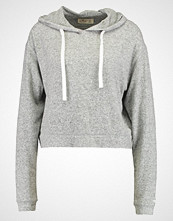 Hollister Co. COZY Hoodie light grey