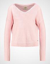 Hollister Co. CHENIELLE Jumper dark pink
