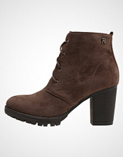 Refresh Ankelboots taupe