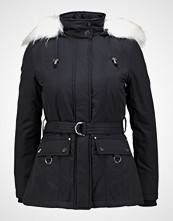 Miss Selfridge Petite HOODED Parka navy