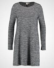 GAP Strikket kjole silver metallic