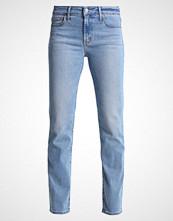 Levi's 712 SLIM Slim fit jeans lightblue denim