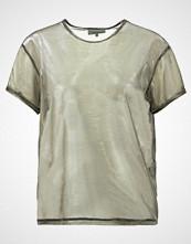 TWINTIP Tshirts med print gold