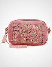 Glamorous Skulderveske pink
