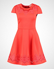 Ted Baker CHESKKA Jerseykjole bright red