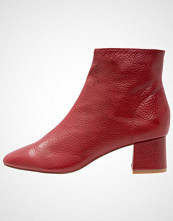 Office APHID Ankelboots red