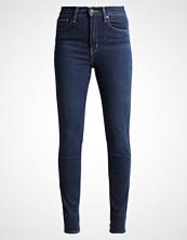 Levi's MILE HIGH SUPER SKINNY Jeans Skinny Fit jet setter