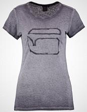 G-Star GStar THILEA SLIM R T S/S Tshirts med print black