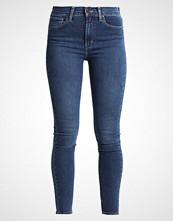 Levi's MILE HIGH SUPER SKINNY Jeans Skinny Fit indigo infusion