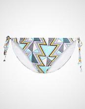 Noisy May NMAMAZON AZTEC STRING BIKINI PANT Bikinitruse bright white