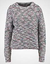 Pieces PCVILLA  Jumper surf the web