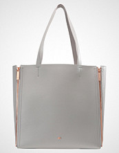 Ted Baker ZIPPI INTERCHANGEABLE PANEL SHOPPER Håndveske grey