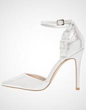New Look SERUM Høye hæler silver