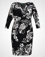 Lauren Ralph Lauren Woman HELMSDALE ELSIE Jerseykjole black/grey/multi
