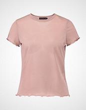 Even&Odd Tshirts med print pink