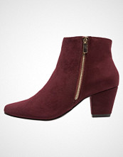 Evans WIDE FIT ALORA Ankelboots red