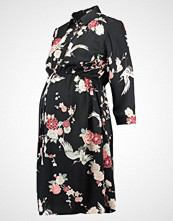 DP Maternity HERON DRESS Kjole black floral