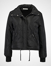 Noisy May NMSAM JACKET Lett jakke black