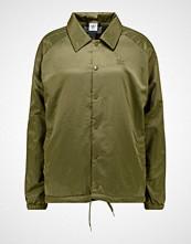 Adidas Originals WINDBREAKER Lett jakke olive cargo